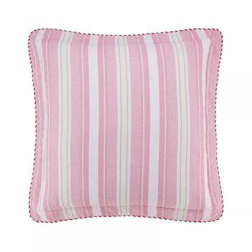Waverly Forever Peony Euro Sham, Pink, 26X26