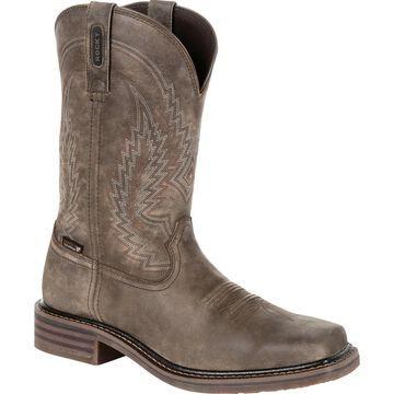 Rocky Riverbend Waterproof Western Boot, RKW0260