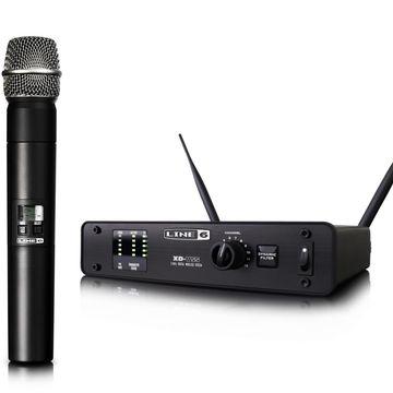 XD-V55 Digital Wireless Handheld Microphone System