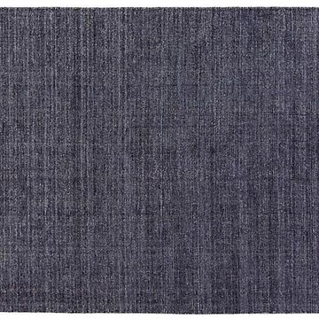 Eliaslight Hand-Knotted Rug - Blue - Exquisite Rugs - 6'x9'
