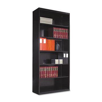 Tennsco Metal Bookcase