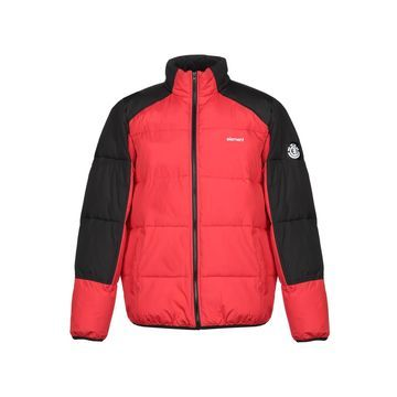 ELEMENT Synthetic Down Jackets