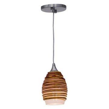 Access Lighting Adele - One Light Pendant