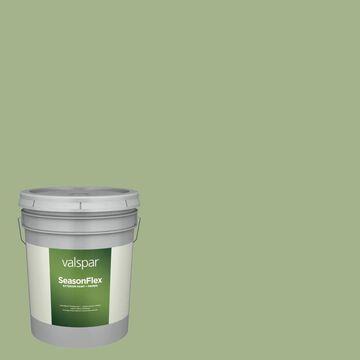 Valspar SeasonFlex Satin Haven Hgsw2255 Exterior Paint (5-Gallon)