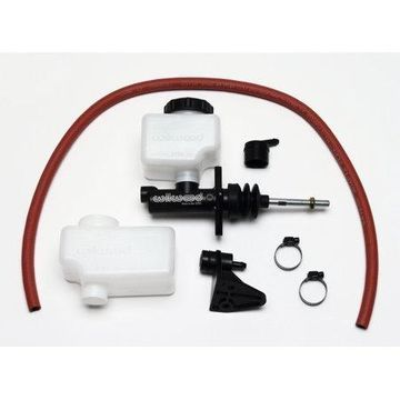 Wilwood Short Remote M/C Kit 7/8in Bore