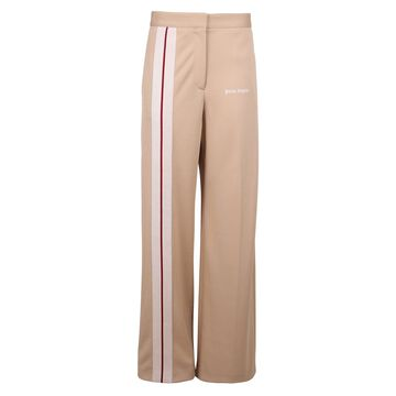 Palm Angels Branded Trousers