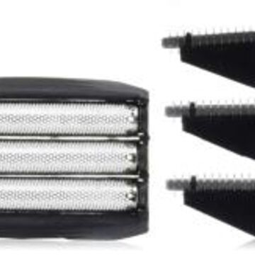 Remington SP390 Replacement Screen and Blades for Series 5 and 7 Foil Shavers