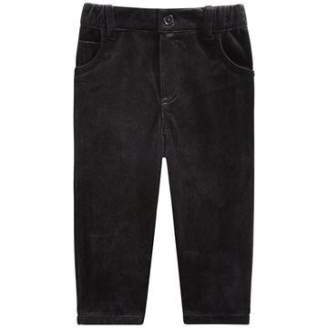 Baby Boys Velvet Pants, Created For Macy's