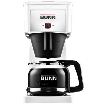 BUNN GR-W Velocity Brew 10-Cup Coffee Brewer
