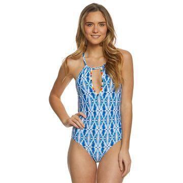 Rip Curl Women's Beach Bazaar One Piece Swimsuit