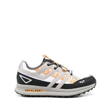 Slate Ripstop low-top sneakers