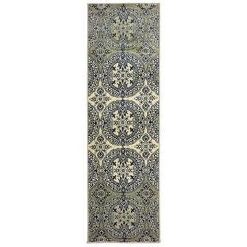 Oriental Weavers Linden 7818A Navy/Ivory 2'3