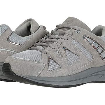 Drew Energy (Grey Suede) Men's Shoes
