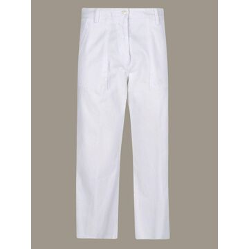 Etro Trousers With Regular Waist