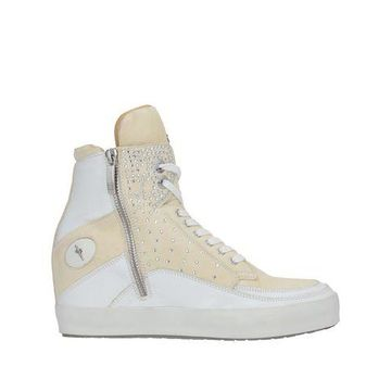 CESARE PACIOTTI 4US High-tops & sneakers