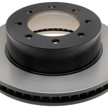 Disc Brake Rotor-Advanced Technology Front Raybestos 780143