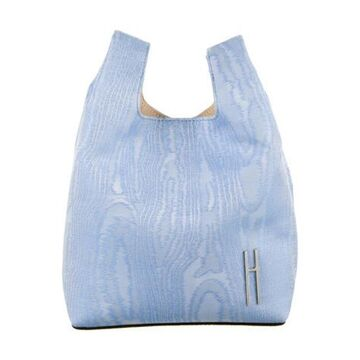 2019 Mini Chain Bag blue