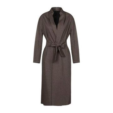 CARLA G. Overcoat