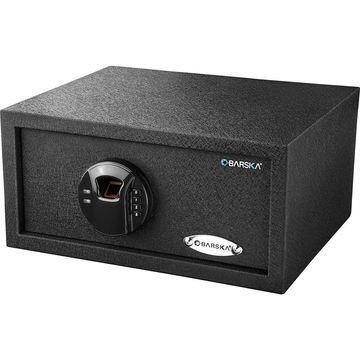 Barska HQ100 0.46-cu ft Biometric Chest Safe