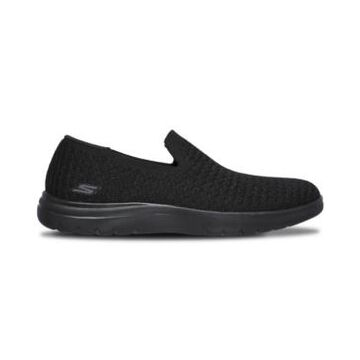 Skechers Women's On The Go Flex - Gleam Slip-on Casual Sneakers from Finish Line