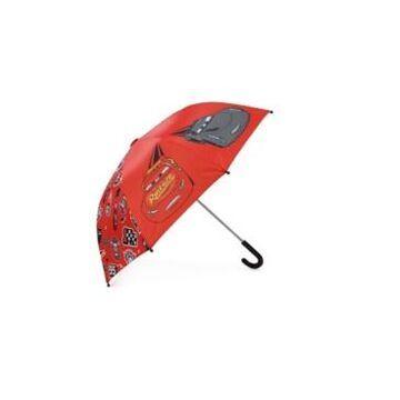 Western Chief Boy's Lightning McQueen Umbrella