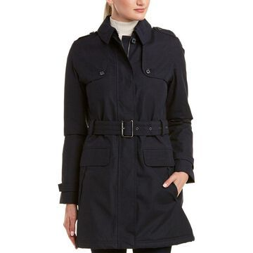 Barbour Womens Tobermory Coat