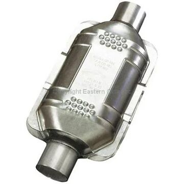 Eastern Catalytic Universal Catalytic Converters (50-State Legal), Front Unit