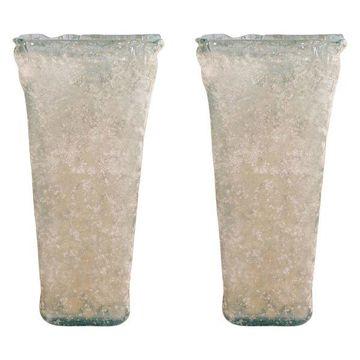 Pomeroy Inca, Set of 2, Vases 12.5