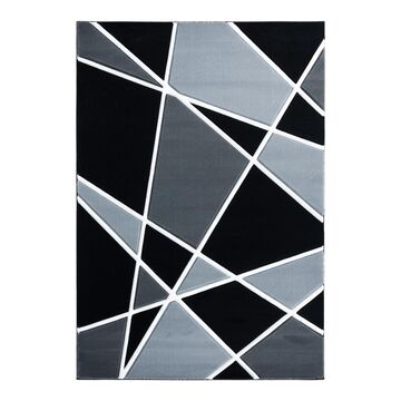 United Weavers Bristol Collection Kanza Contemporary Abstract Rug