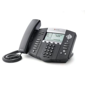 TDSOURCING NEW EOL POLYCOM IP 550 NO P/S