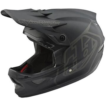Troy Lee Designs D3 Fiberlite Bike Helmet