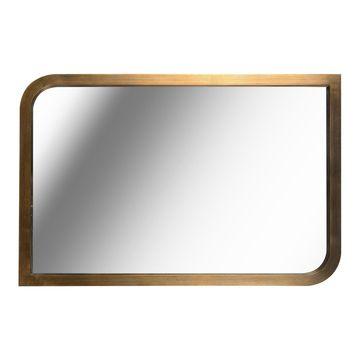 Kenroy Home Swoop Wall Mirror