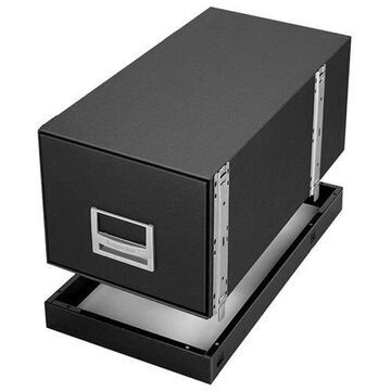 Fellowes 15602, Fellowes Bankers Box Metal Bases for Stor Drawers, FEL15602, FEL 15602