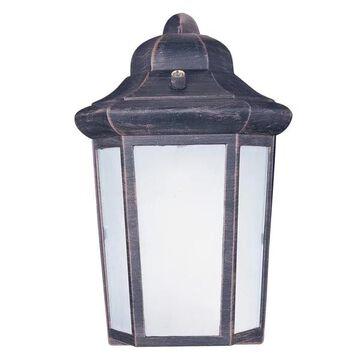 Maxim Lighting 85928RP 1-Light Outdoor Wall Mount