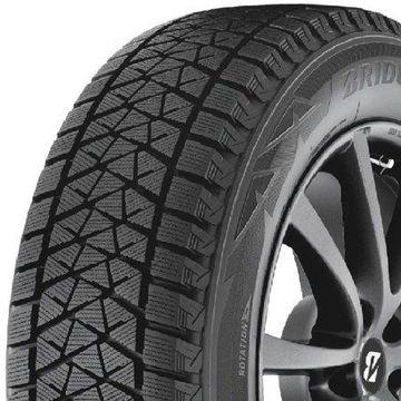 Bridgestone blizzak dm-v2 P255/70R18 112S bsw winter tire