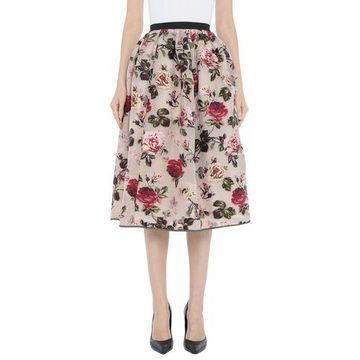 ANTONIO MARRAS 3/4 length skirt