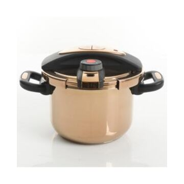 Kenmore Bloomfield 6 Quart Pressure Cooker