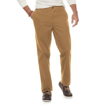 Men's Sonoma Goods For Life Regular-Fit Stretch Chino Pants