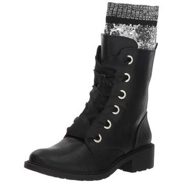 Circus by Sam Edelman Women's Dearborn Combat Boot