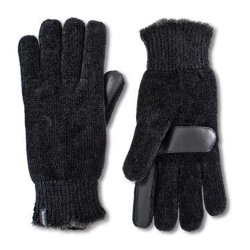 Women's isotoner Lined Chenille Gloves