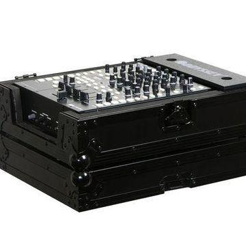 Odyssey FZ12MIXBL DJ Mixer Case Black