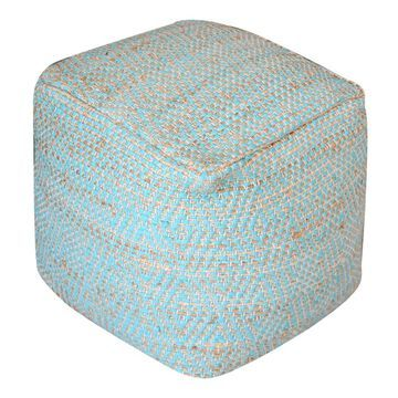 Abella Moroccan Inspired Pouf - Christopher Knight Home