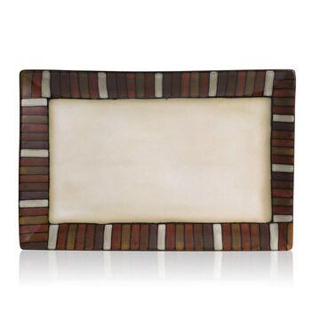 SONOMA Goods for Life Vallejo Serving Platter