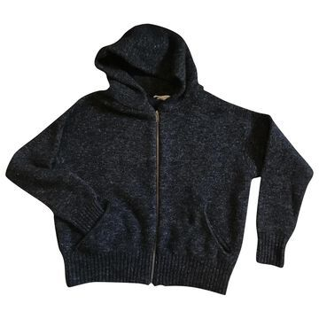 Isabel Marant Etoile \N Anthracite Synthetic Knitwear