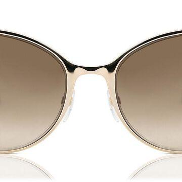 Roberto Cavalli RC 1025 CAREGGINE 28G Womenas Sunglasses Pink Size 59