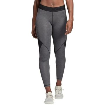 Juniors Women's Adidas Alphaskin Tights