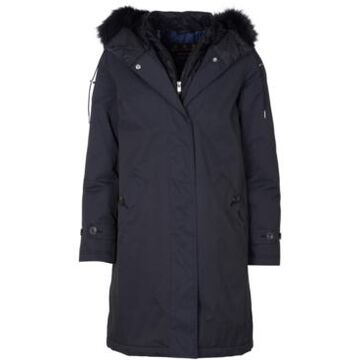 Barbour Braan Waterproof Hooded Parka Coat