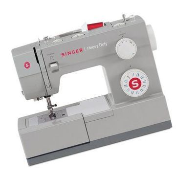 SINGER | Heavy Duty 4423 Sewing Machine with 23 Built-In Stitches -12 Decorat...