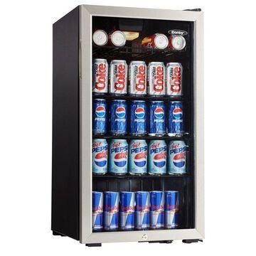 Danby 3.3 cu. ft. Beverage Center