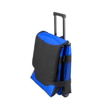 Picnic at Ascot 60 Can Collapsible Insulated Rolling Cooler